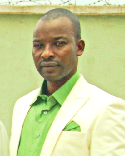 MR. Ogunyemi Jelili