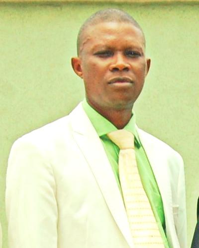 Mr. Rotimi Akinrinmade